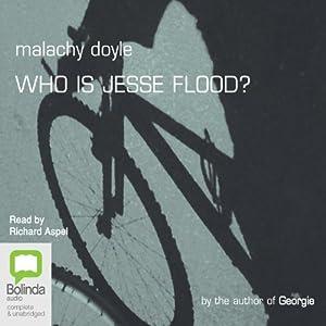 Who Is Jesse Flood? Audiobook