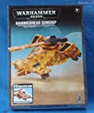 Games Workshop - Warhammer 40k - Tau - Char Hammerhead