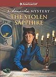 The Stolen Sapphire, Sarah Masters Buckey, 1593690991