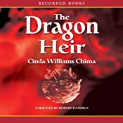 The Dragon Heir | Cinda Williams Chima
