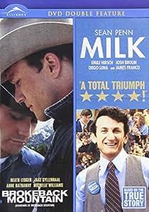 Brokeback Mountain / Milk (Double Feature) (Bilingual)