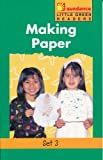 Making Paper, Meredith Costain, 0760841519