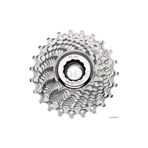 CAMPAGNOLO 7 speed cassette cassette Veloce 12-23 teeth by CAMPAGNOLO