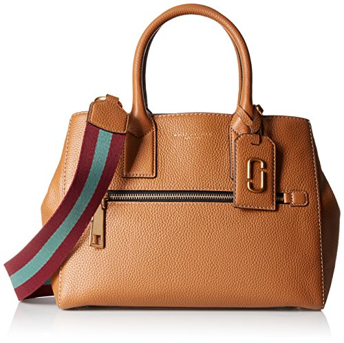 Marc Jacobs Gotham Tote, Maple Tan