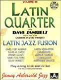 Latin Quarter: Latin Jazz Fusion