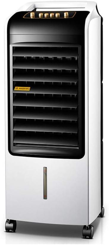 YANFEI Aire Acondicionado Ventilador Refrigeración Ventilador ...