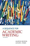 img - for A Sequence for Academic Writing (5th Edition) book / textbook / text book