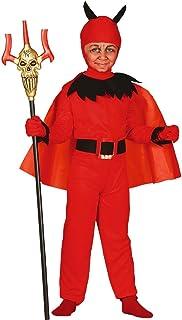 fbf9108a90b5 Children s Devil Child Costume for Halloween Lucifer Satan Fancy ...