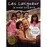 Lavigueur, Les - La vraie histoire