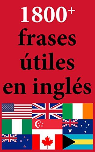 1800 Frases útiles En Inglés Exprésate En Inglés Spanish