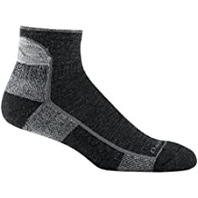 Darn Tough Vermont Men's 1/4 Merino Wool Cushion Hiking Socks