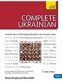 Complete Ukrainian: Teach Yourself (Book/CD Pack)