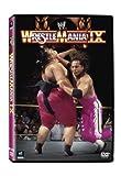 WWE: WrestleMania IX by Hulk Hogan