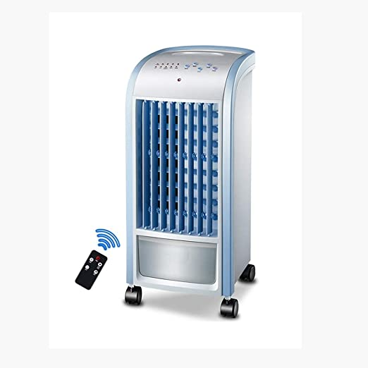 SXRLFJ Ventilador de Aire Acondicionado Portátil Oficina ...