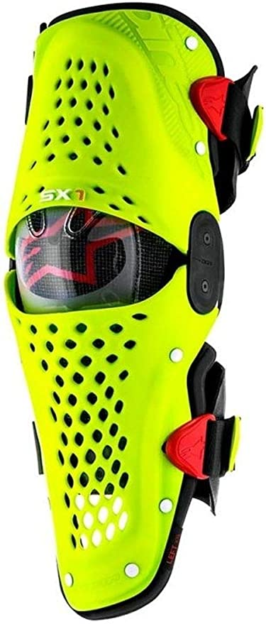 Alpinestars SX-1 Limited Edition - Rodilleras: Amazon.es: Coche y moto
