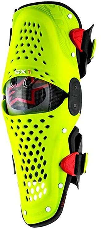 Alpinestars SX-1 Limited Edition - Rodilleras: Amazon.es: Coche y moto