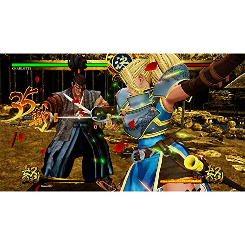 Samurai Shodown Xbox One - Xbox One
