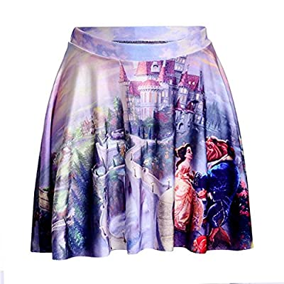 ABCHIC Skirts for Girls