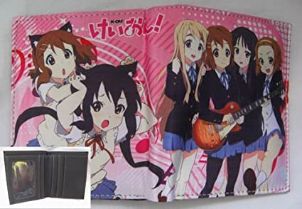 Amazon.com: K-ON.Banda de: gato, color rosa niña y ...