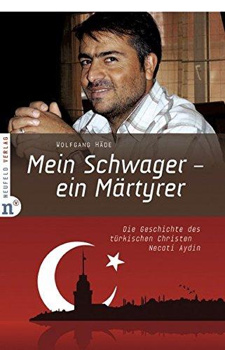 Mein Schwager - ein Märtyrer von Karl-Heinz Vanheiden