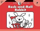 Rock-and-Roll Rabbit, Itty Bitty Phonics Reader (Itty-bitty Phonics Readers)