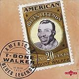 American Blues Legend by T-Bone Walker (1999-07-01)