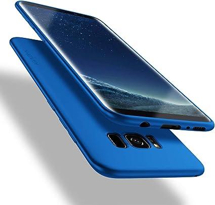 X Level Für Samsung Galaxy S8 Plus Hülle Soft Flex Elektronik