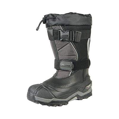 Baffin Men's Selkirk Snowmobile Boot Size 14: Automotive
