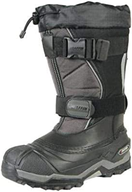 Selkirk Snowmobile Boot Size