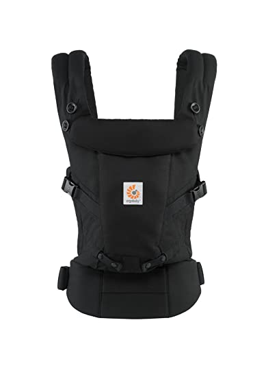 Amazoncom Ergobaby Adapt Baby Carrier Infant To Toddler Carrier