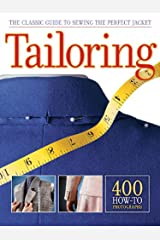 Tailoring Kindle Edition