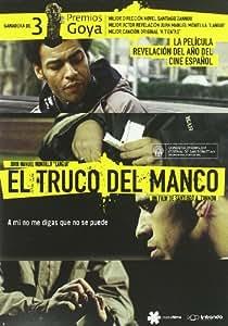 El_truco_del_manco [DVD]
