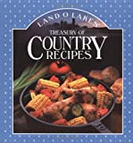 Treasury of Country Recipes, Land O Lakes Staff, 2894290586