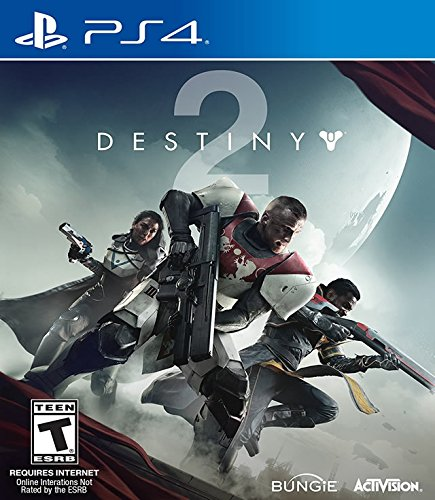 Destiny 2 – PlayStation 4 Standard Edition