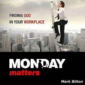 Monday Matters Audiobook