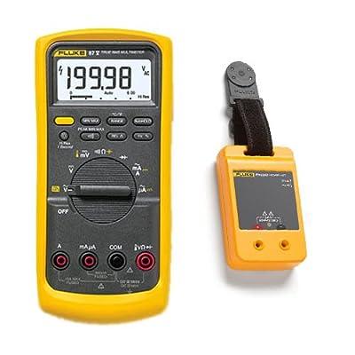 Fluke 87V/PRV240 Proving Unit Kit