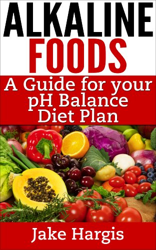 Alkaline Foods Balance Manage alkaline ebook product image