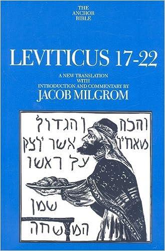 Jacob milgrom homosexuality