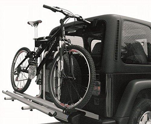 PERUZZO 4x4 STELVIO Offroad Fahrradtr/äger Ersatzrad Reserverad