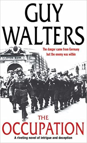 Book The Occupation by Guy Walters (2005-05-02)