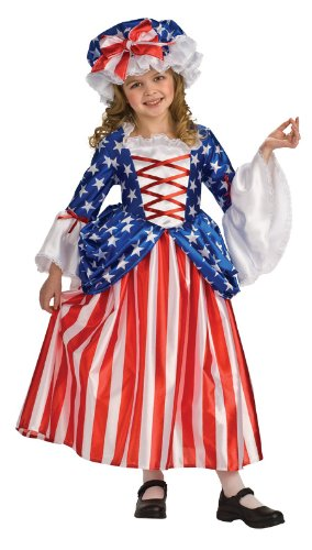 rubies-deluxe-betsy-ross-costume-large-ages-8-to-10