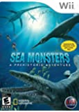 Sea Monsters - Nintendo Wii