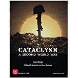 GMT Cataclysm: A Second World War