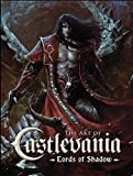 The Art of Castlevania - Lords of Shadow (Lords of Shadow 2)