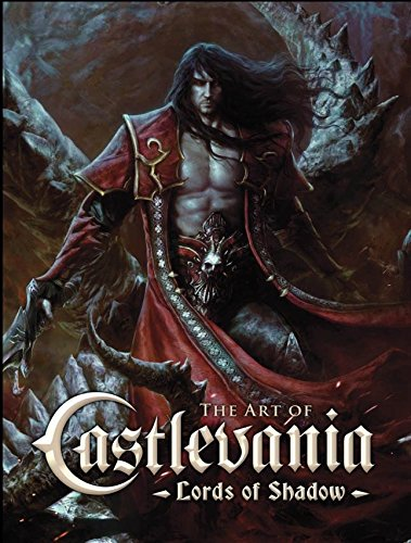 The Art of Castlevania: Lords of (Halloween Language Arts Activities Grade 1)
