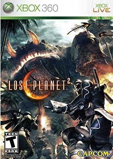 Lost Planet 2 - Xbox 360 (B002DC8GEK) | Amazon price tracker / tracking, Amazon price history charts, Amazon price watches, Amazon price drop alerts