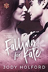 Falling for Kate: An Angel's Lake Novel