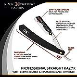 Barber Straight Razor, Professional Barber Straight