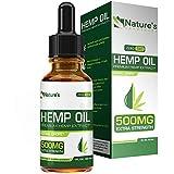 Best Hemp Oils - Hemp Oil for Pain Relief 500mg :: Stress Review