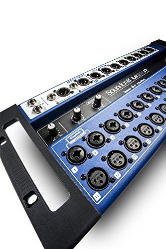 Soundcraft Ui24R Digital Mixer | Product US Amazon